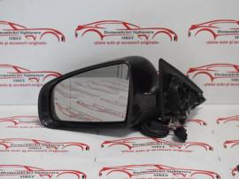 Oglinda stanga Audi A3 8P 2.0 Tdi BKD 2006 electrica 499