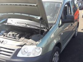 Dezmembrez Volkswagen Caddy 1.4 TDI din 2006 volan pe stanga