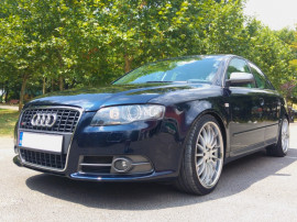 Audi a4 dtm s-line quattro