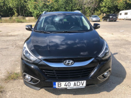 Hyundai ix35 Luxury edition (FULL), 184 CP