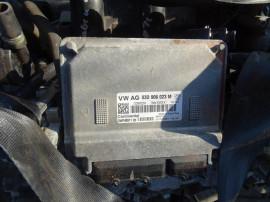 Calculator motor Skoda Fabia 1.2 6V benzina CHF din 2009