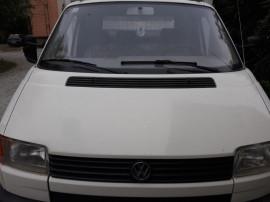 Vw transporter t4 1994 platou