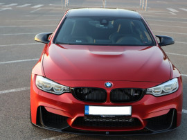 Bmw seria M, M4, Performance