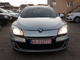 Renault Megane 3, 1.5dci 2013