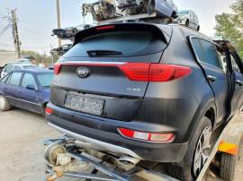 Dezmembrari Kia Sportage 2.0D, an 2017 D4HA