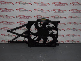 Ventilator racire Opel Zafira A 2.0 DTI 541