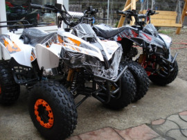 Atv hummer -spyder 125cc ,nou 2020, robust de calitate us