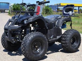 ATV HONDA Nitro® Toronto 125Cc PRODUS NOU