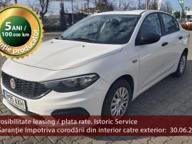 Fiat Tipo 2018 1.2 Diesel 70CP, Garanţie Fiat 5 ani