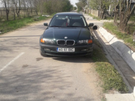 Bmw e 46 320 break diesel.