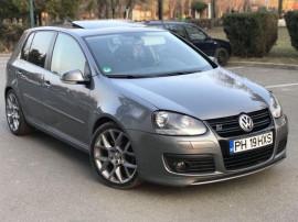 Vw Golf 5 GTD, 2008, euro 4, 2.0d, 170CP tel O721861633