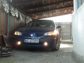 Renault Megane 2 1.5 dci an 2005 pt doamne .domnisoare