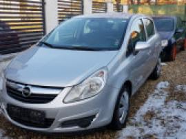 Opel corsa d din 2007 1.4 16 v euro 4 cu clima