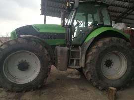Tractor Deutz Agrotron X710, 260 cai, 2010