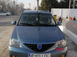 Dacia logan 1.5dci euro 4