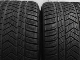 Cauciucuri iarna 285/35/20 Pirelli