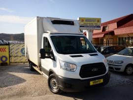 Ford Transit / Stoc mai multe unitati