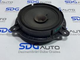 Boxa audio usa fata Renault Master Opel Movano 2.3 CDTI 2010