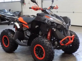 Can-Am Renegade X xc 1000 T 2020