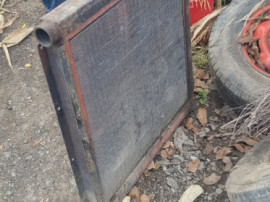 Radiator ulei hidraulic