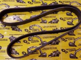 Curea alternator Komatsu SAA6D102