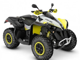 Can-Am Renegade X xc 650 T 2020