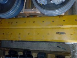 Cutit lama 9 gauri buldozer D61EX - 130-70-41130