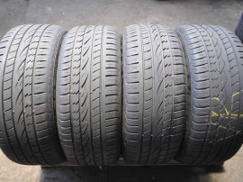 Set 4 anvelope vara 255/50 r19 continental contact uhp ssr