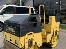 Cilindru Compactor BOMAG BW80 ADH-2 Anul Fab. 2007