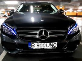 Mercedes-Benz C C350 negociabil