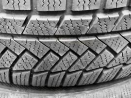 Cauciucuri iarna 215/60/17 Dunlop si Continental