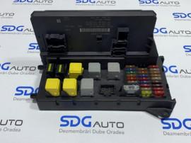 Tablou sigurante modul confort Volkswagen Crafter 2.0 TDI 20