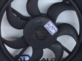 Ventilator Radiator Hyundai Santa Fe 2.0CRDI 2000 - 2004