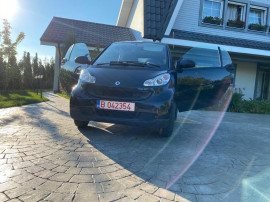Smart fortwo 1.0 Micro Hybrid Drive