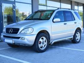 Mercedes Benz ML 270 ~ 2.7 cdi ~ Manual ~ Full