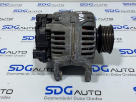 Alternator Volkswagen LT 2.5 1996 - 2006 Cod 074903025K