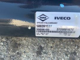Cardan din trei bucati Iveco Daily 2.3 HPI 2011-2014 Euro 5