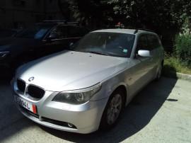 BMW 530D Touring 2005 Manual 6+1 viteze Recent Adus