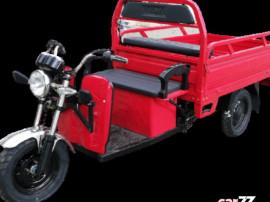 Triciclu Electric - Tuk Tuk - Camionetă - Fara Permis Volta