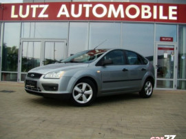 Ford Focus 1.6 TDCI Trend