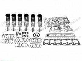Set motor complet tractor Fendt