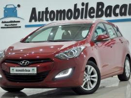 Hyundai i30 1.6 crdi 110 cp automata 2014 import germania eu