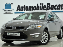 Ford Mondeo 1.6 TDCi 115 CP 2014 EURO 5