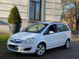 Opel Zafira 7 Locuri 1.7 CDTI Euro 4 Climatronic