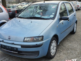 Fiat Punto,1.2 Benzina+GPL,2006,Finantare Rate