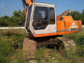 Role excavator jcb fiat hitachi.volvo caterpillar