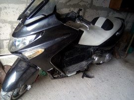 Maxicutere KYMCO XCITING 250 i 2008 inm in ro Prop