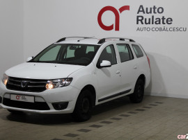 Dacia Logan MCV 1.5DCI 75CP, A/C, posibil rate fara avans