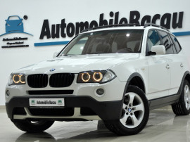 Bmw x3 xdrive 20i 150 cp 2008/11 import germania