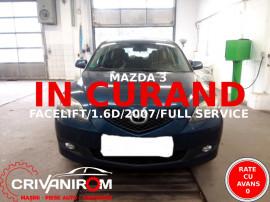 Mazda 3 1.6D
